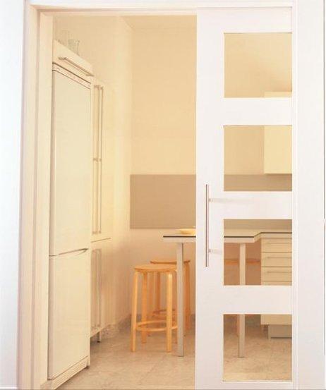 Puertas correderas - Puertas correderas cocina ...