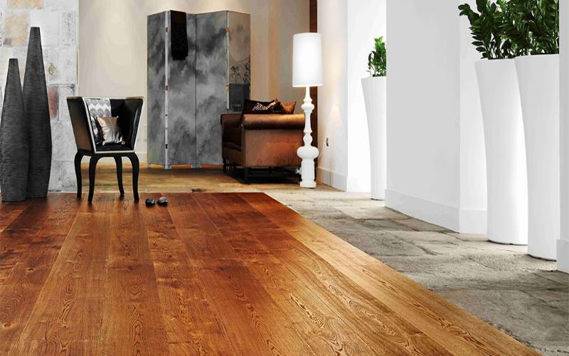 Suelos - Tipos de madera para suelos ...